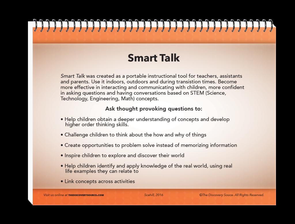 SmartTalkIntroPage