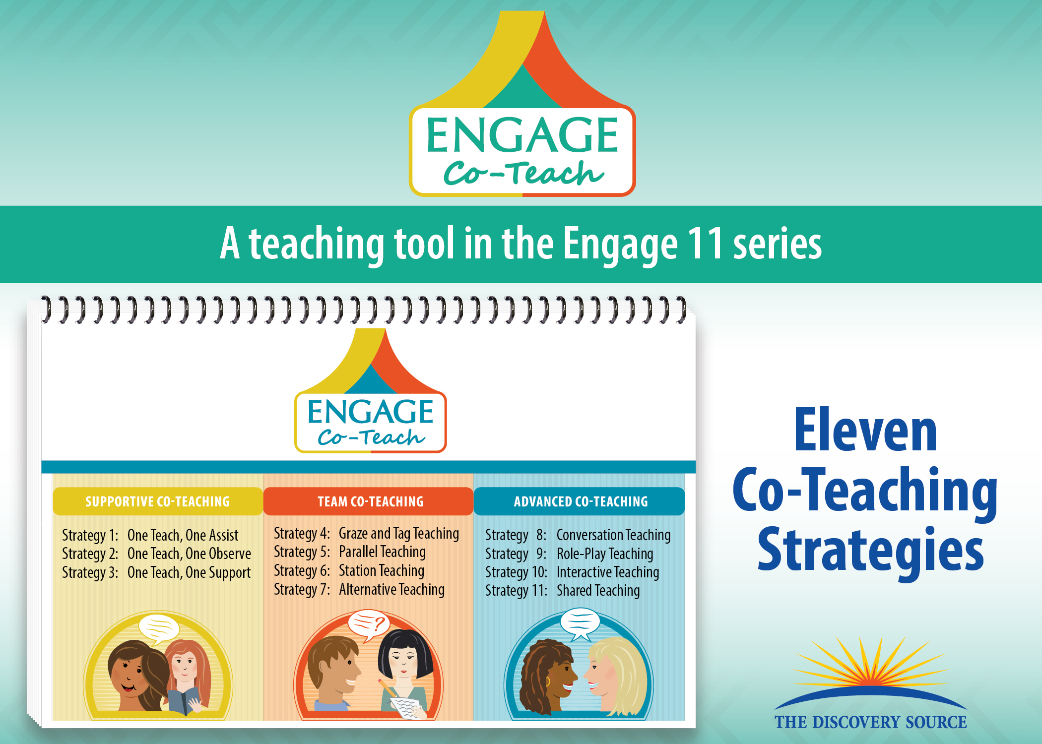 Engage Co-Teach