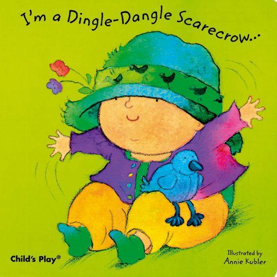 9780859536264 I_m a Dingle Dangle Scarecrow