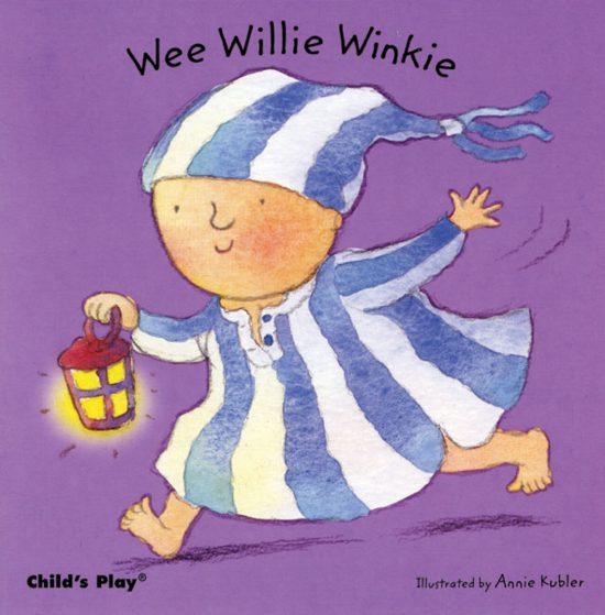 9781846431197 Wee Willie Winkie