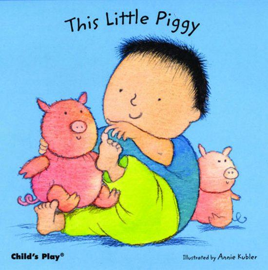 9781846431203 This Little Piggy