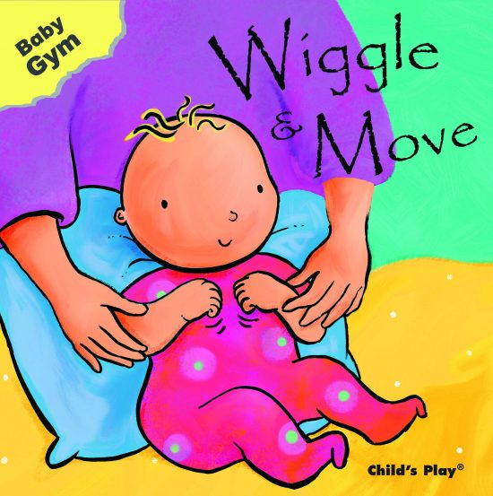 9781846431326 Wiggle _ Move