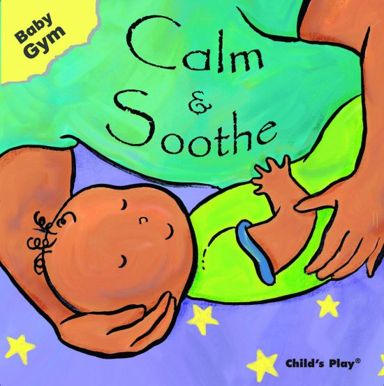 9781846431333 Calm and Soothe