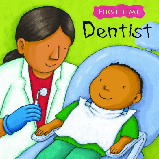 9781846433351 First Time Dentist