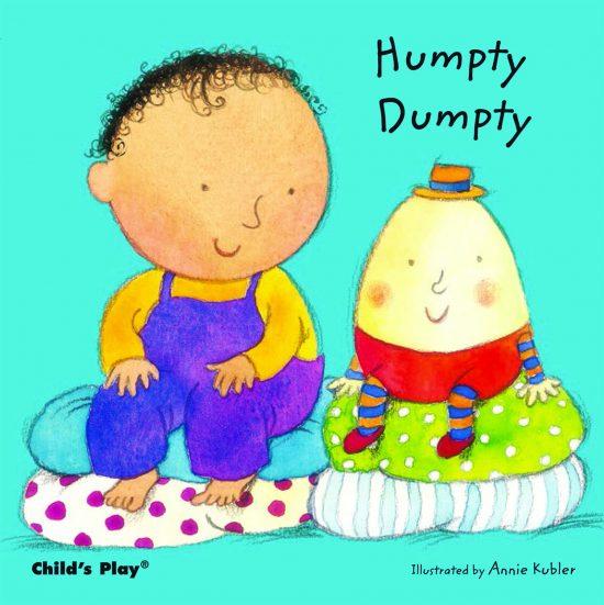 9781846433399 Humpty Dumpty