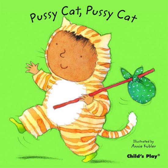 9781846433405 Pussy Cat, Pussy Cat
