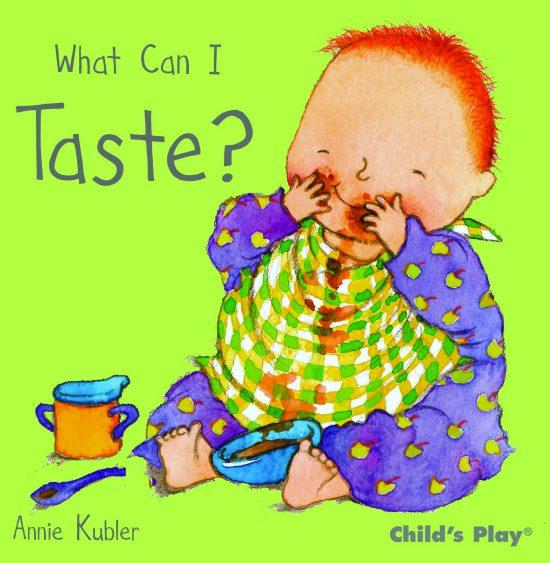 9781846433757- Small senses Taste