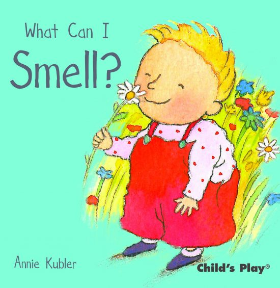 9781846433764- Small senses Smell