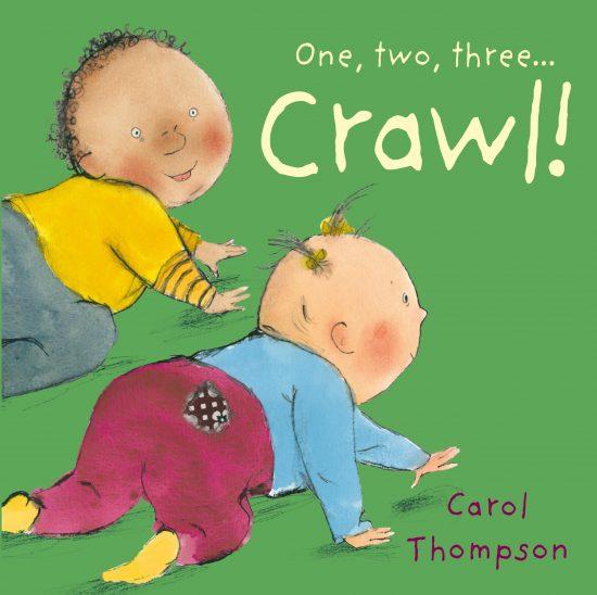 9781846436147- 1,2,3 Crawl