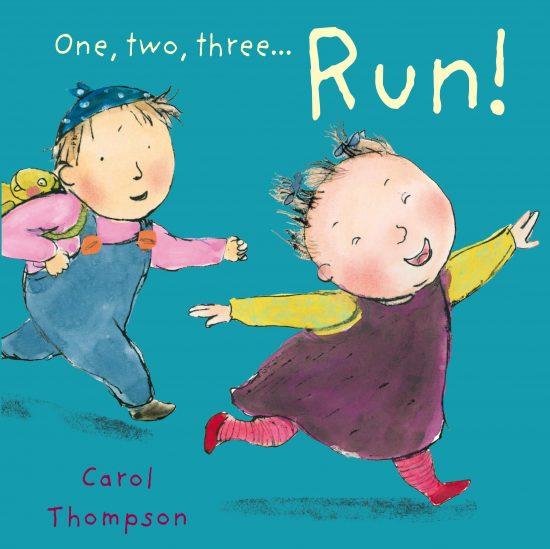 9781846436161- 1,2,3 Run