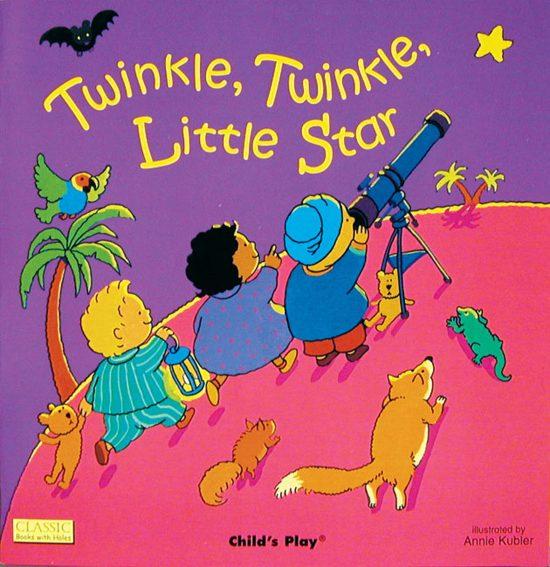 9780859531337 Twinkle Twinkle Little Star