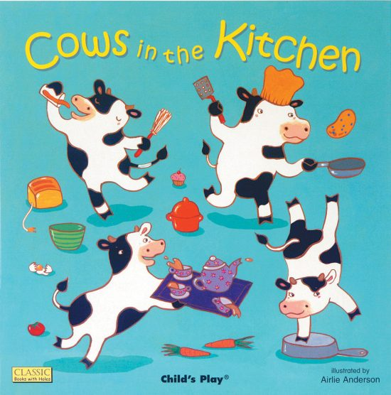 9781846431067 SC Cows in the Kitchen