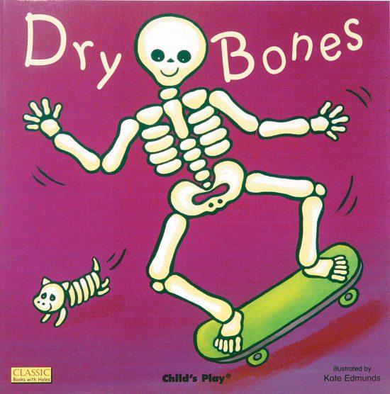 9781846431081 SC Dry Bones