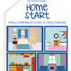 Home Start | The Discovery Source