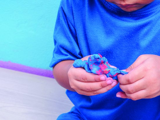 play dough fun | The Discovery Source
