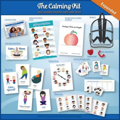 The Calming Kit: Expanded