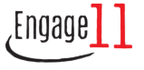 engage 11 logo | The Discovery Source