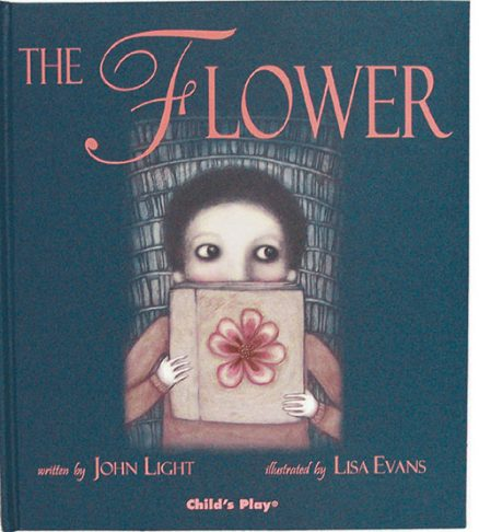 A Little Help from My Friends! : The Flower