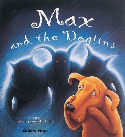 A Little Help from My Friends! : Max and the Doglins