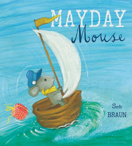 A Little Help from My Friends! : MayDay Mouse