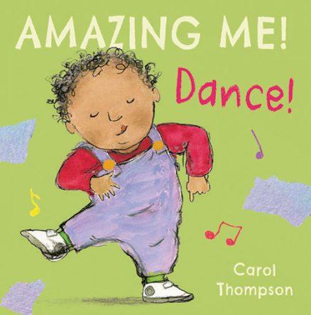 Amazing Me: Dance!