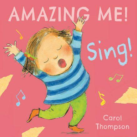 Amazing Me: Sing!