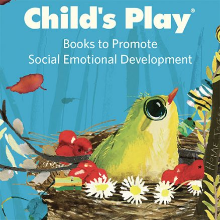 Child's Play: Books to Promote Social Emotional Development