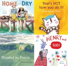 Enjoying Our Differences: All Four Books