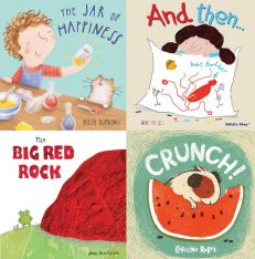 Sharing, Caring and Friendship: All Four Books