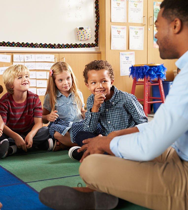 Teacher Development & Performance