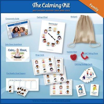 The Calming Kit: Family