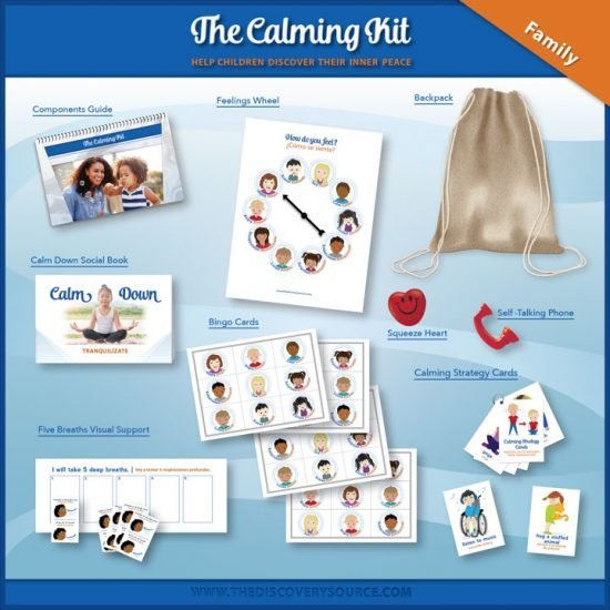 The Calming Kit: Family