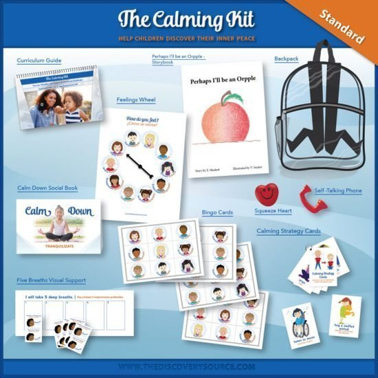 The Calming Kit Standard