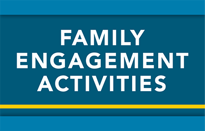 Family Engagement Activities