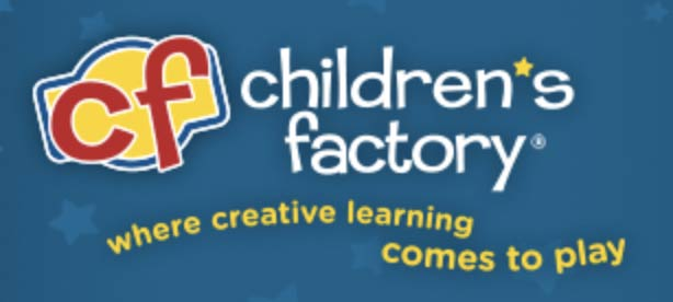 Children's Factory: Where creative learning comes to play
