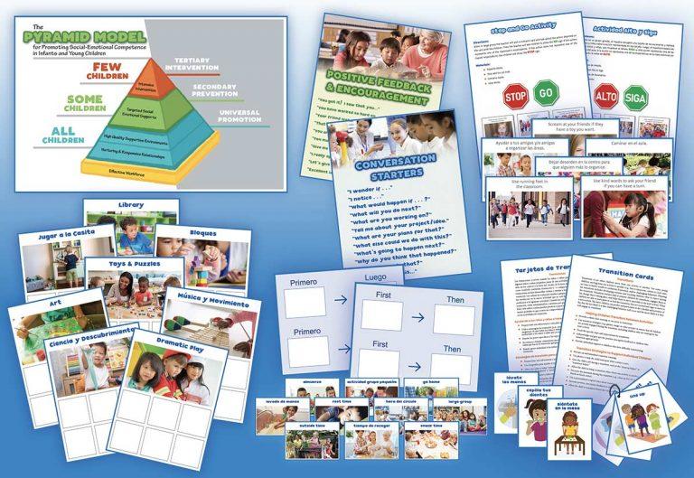 The Classroom Visual Display Kit