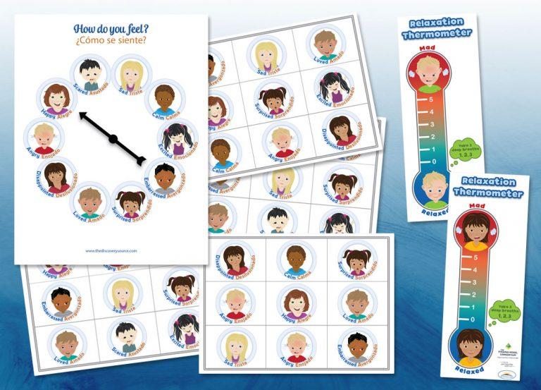 Emotional Literacy Kit