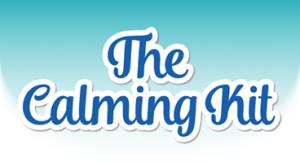 The Calming Kit Logo