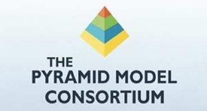 The Pyramid Model Consortium Logo